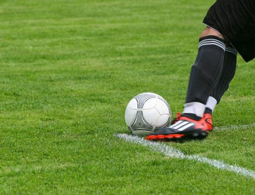 Apertura plazo de inscripción Escuela Fútbol Municipal para la temporada 2015/16