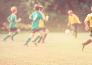 Campionato Infantil Fútbol @ Pista da Alameda