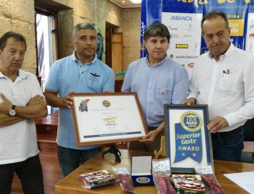 Premio Europeo Frigoríficos Arcos