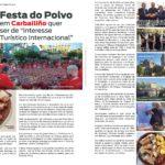 REVISTA FACIL LAZER Y NEGOCIOS MAGAZINE (BRASIL) - (Diciembre 2017)